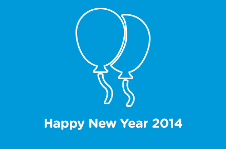 blog happy new year 2014