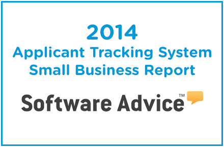 2014 Applicant Tracking System small business report