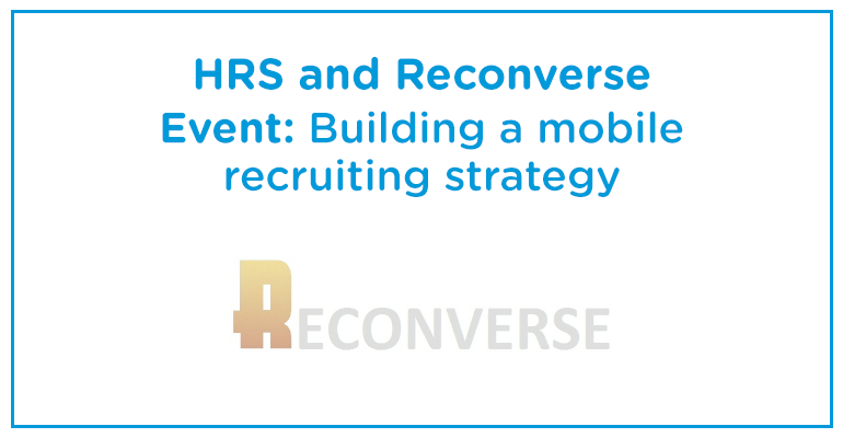 HRS and Reconverse