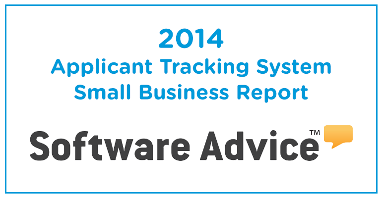 Software Advice ATS Report