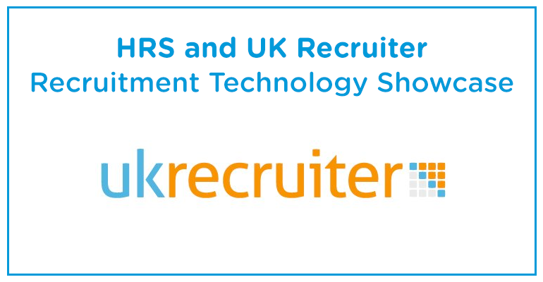 UK Recruiter Technology showcase